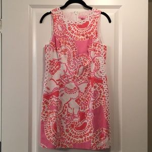 Lilly Pulitzer Mila dress